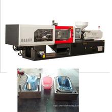 Xw128t Servo Motor Plastic Injection Machine