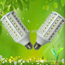 12w smd 5050 12v led solar light solar corn lamp housing
