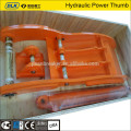 Hydraulic excavator thumb popular in Australia