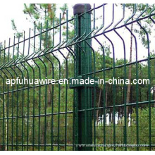 High Quality/ Low Price Color Euro Fence