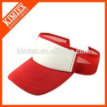 Art und Weise im Freien headwear Polyester-Schirmkappe