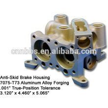 High-quality precision casting parts machining non-calibration
