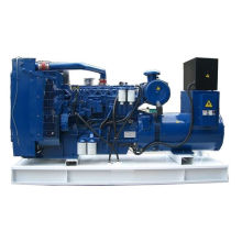 3 Phase Rating Perkins Engine Generator , 1500 Rpm , 4016twg2