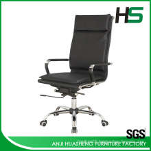 Anji true seating concepts leather executive manager chair