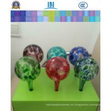 Planta de vidrio / Globos de flores / Globos de riego para riego de jardines