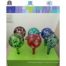 Planta de vidro / globos de flores / globos de rega para rega de jardim