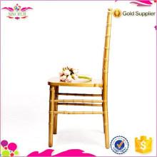 Banquete madeira móveis antigos silla tiffany de banquete