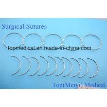 Aguja quirúrgica
