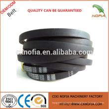 Hot sale wrapped V-belt for transmission