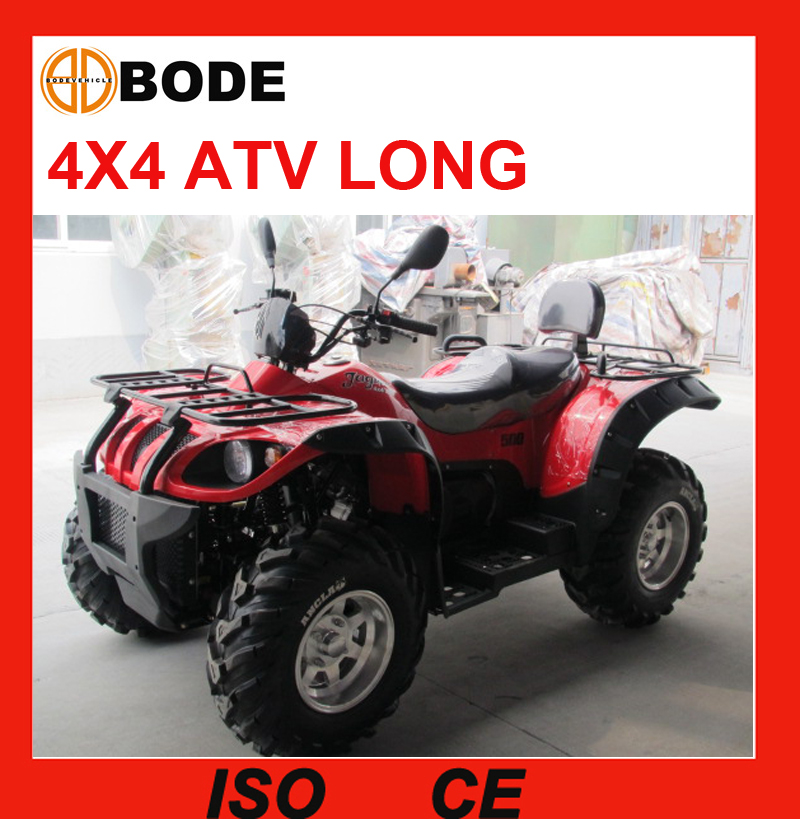 EEC 500cc Street Legal ATV for Sale