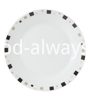 Side plate