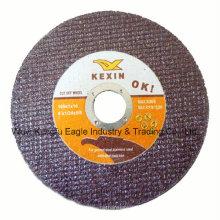 Super schneiden Disc