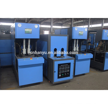 Agua potable para agua potable Máquina de moldeo por inyección semiautomática