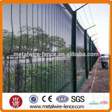 358 No Climb Fence Manufacturer