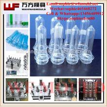 moulage par injection entreprises fabriquant moule de préforme pour animaux de compagnie de cou de 28MM / OEM personnalisé