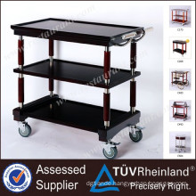 Hotel banquet equipment/ 100 kinds of banquet trolley