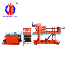 ZDY-2300 full hydraulic tunnel drilling rig/core drilling rig machine for sale