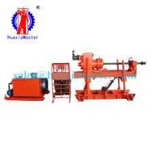 ZDY-2300 full hydraulic tunnel drilling rig