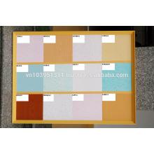Полые листовые ПВХ панели 1,6 кг / м2 для отделки стен и потолка