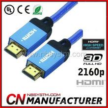 Novo produto 1M, 3M 5M 10M cabo para ps2 ps3 DVD Moniter etc