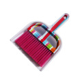 Small New Style Mini Plastic Broom and Dustpan Set For Table Cleaning