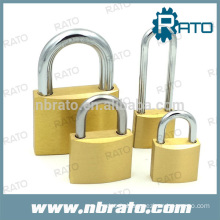 40mm Solid brass padlock