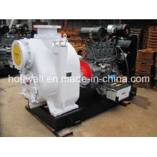 Self-Priming Sewage Centrifugal Pump China Supplier