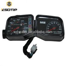 Compteurs de vitesse moto SCL-2012121222 pour pièces de moto de la meilleure qualité