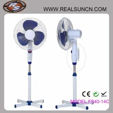 Ventilador do suporte do ventilador do suporte com gancho do plugue
