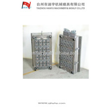 cap injection mold