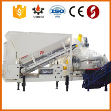 Alibaba best seller Newest design SDDOM MC1200 Concrete mixing plant