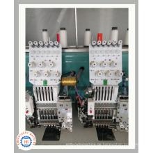 617 Sequenz Stickerei Maschinen schnüren Gerät in Indien