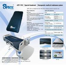 Профилактический матрас для предотвращения пролежней / Альтернативный надувной матрас APP-T05