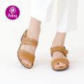 Анютины глазки комфорт Туфли летние легкие сандалии