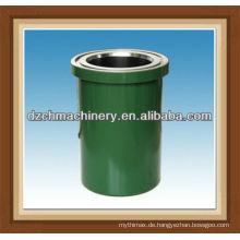 Mud Pump Liner Versorgung für Schlamm Pumpe