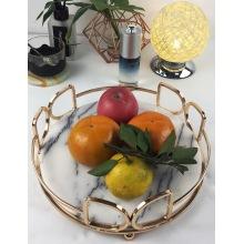 white marble bowl sets