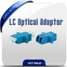 LC Upc PC simplex monomode fibre optique connecteur