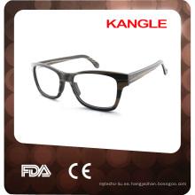 2014 gafas de madera
