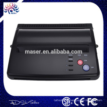 Professionelle tragbare Tattoo Faxgerät, hochwertige USB Tattoo Thermo Kopierer Maschine