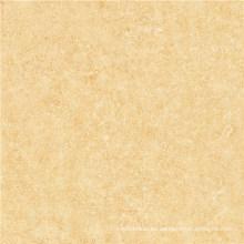 El precio barato diseña el suelo rústico amarillo del azulejo para el piso