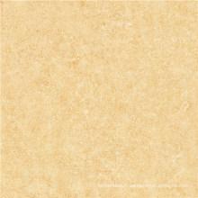 Design de prix bon marché Carrelage de carrelage rustique jaune pour plancher