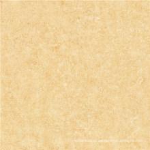 Preço barato Design Pavimento de azulejo rústico amarelo para o assoalho