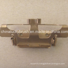 Nickel Plated Steel Protective Cover for Monforts Stenter (YY-447)