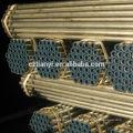 China mercado atacado 3 '' gi pipe, tubos gi 50 milímetros