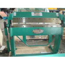 Esf1020A Series Europe Type Manual Metal Folding Machine
