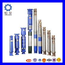 2 inch, 3inch, 4inch deep well pump/submersible vertical turbine pump for garden use and irrigation
