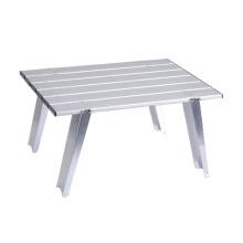 Alu. Table pliante en alliage (CL2A-TC01)