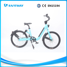 Sharing electric bike 250w 24 inch wheel electric bike