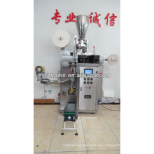 Teebeutelverpackungsmaschine