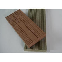 WPC Flooring, WPC Decking, placa compuesta (SD08)